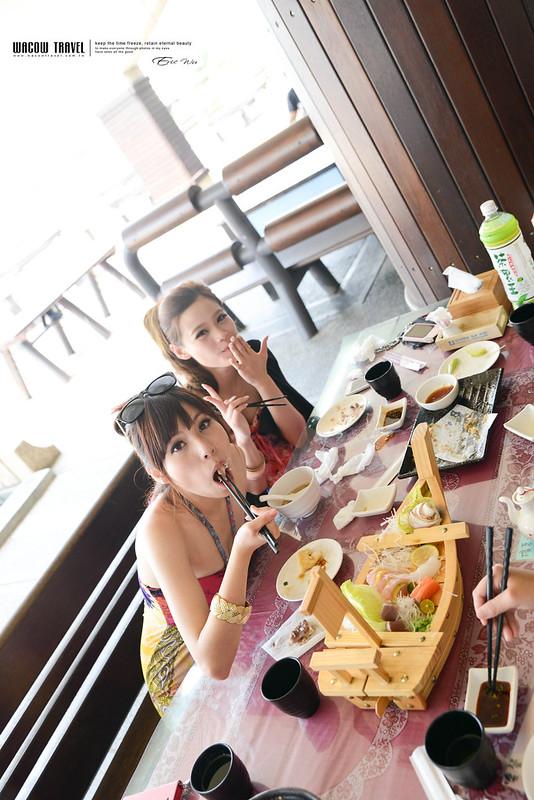 小琉球日式料理