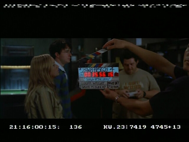 'Shaun of the Dead' Photo-a-day / Shoot Day 41 / June 27th, 2003
