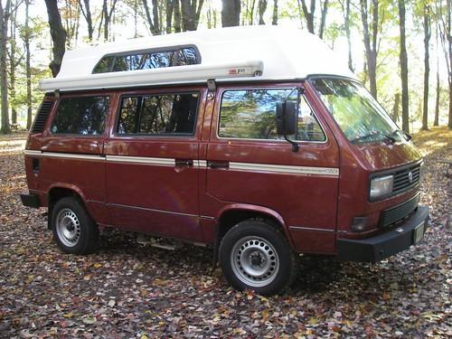 Adventurewagen forum