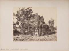 Shiva Shrines