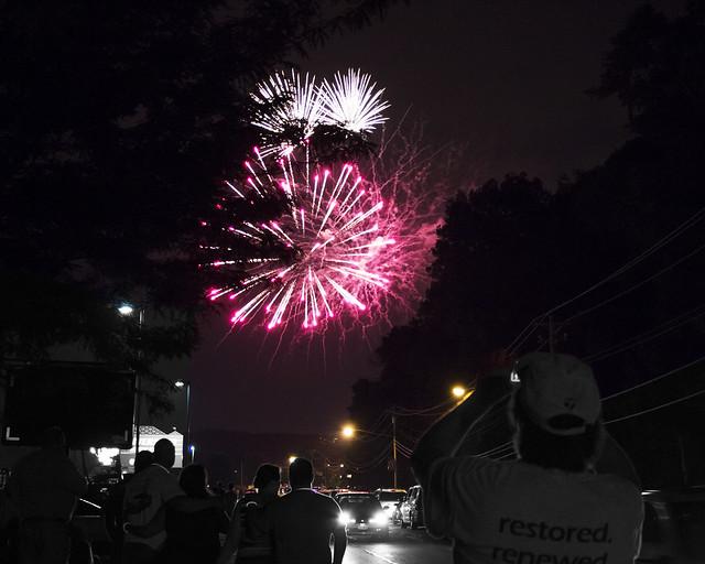 2013 LaRosa's Balloon Glow