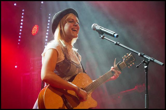 Philippa Hanna Gullbrannafestivalen 2013