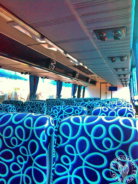 How to Go to Vang Vieng from Udon Thani - Direct Bus