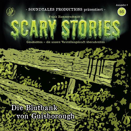 Scary Stories 6 - Das Wäldchen