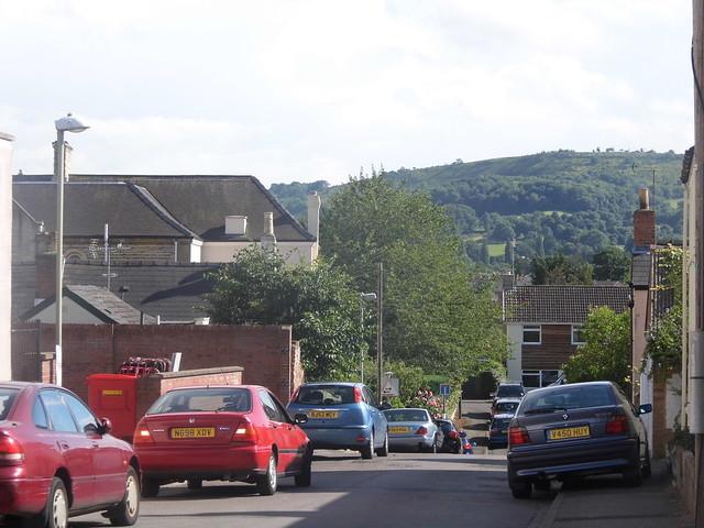 Charlton Kings Homes For Sale