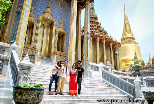 GRAND PALACE_Complex_Bangkok