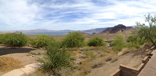 8.2 - View of Lake Mead