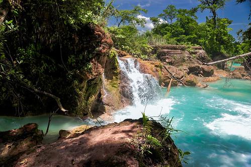 Cascadas de Agua Azul (46)