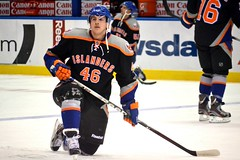 9456828585 1a4de0246d m Destination Long Island: Sound Tigers Star Matt Donovans next stop