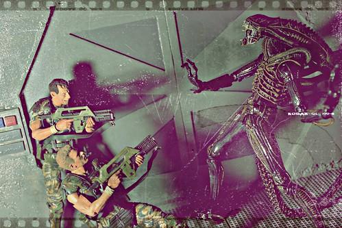 aliens series 1