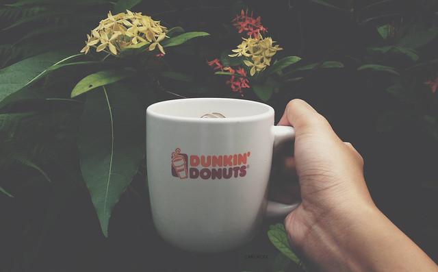 Dunkin'DonutsMug