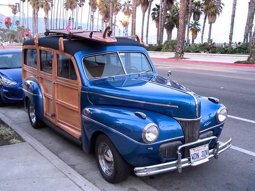 WDN SUV