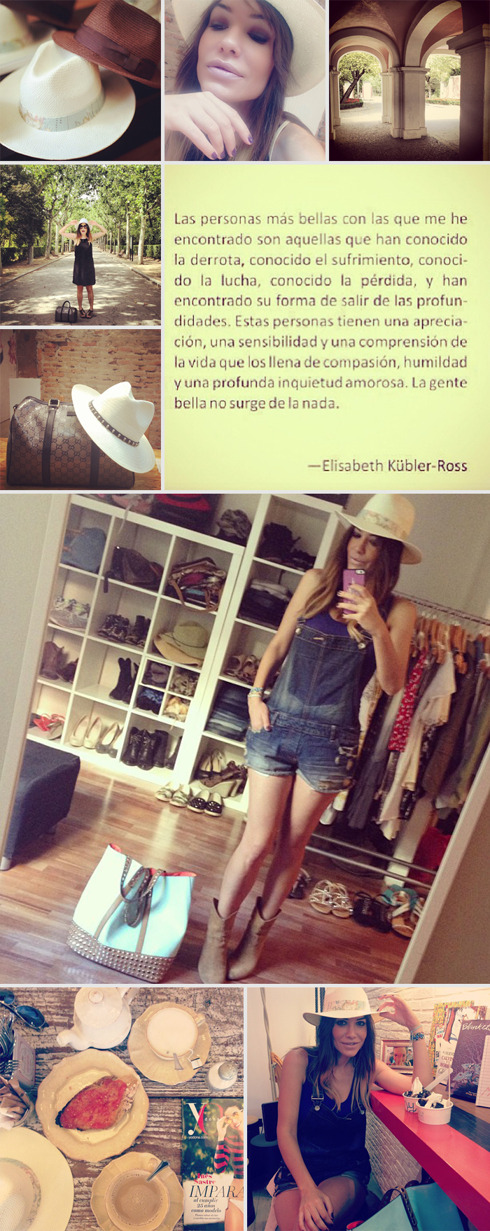 notes of the week instagram tumblr barbara crespo fashion blog