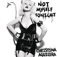 Christina Aguilera – Not Myself Tonight