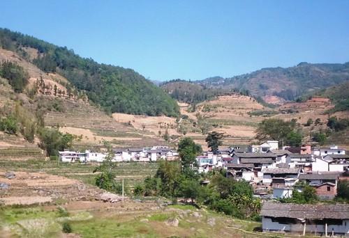 Yunnan13-Kunming-Yuanyang-Route (149)