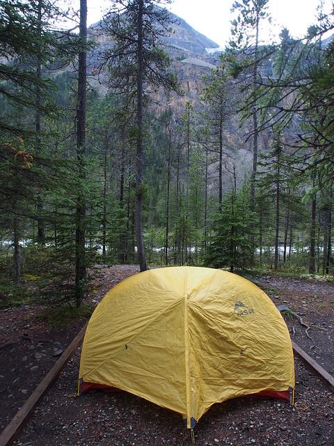 Whitehorn Campground
