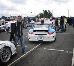 Porsche 911 GT3 Cup 3.6 '08