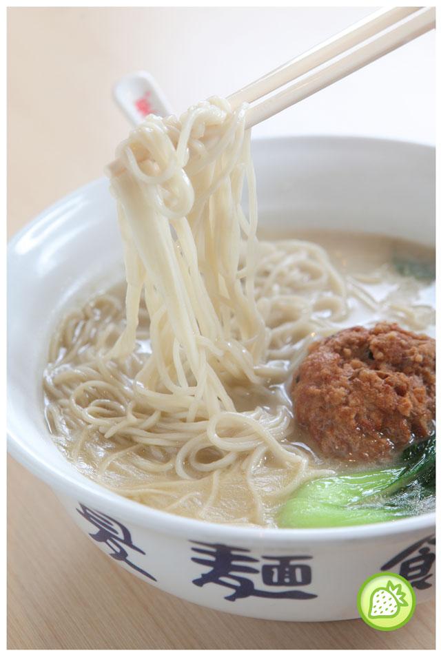 XIA MIAN GUANtigerhead noodle
