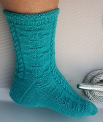 Sea Cruise Socks