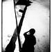 A Photographer's Shadow by CVerwaal