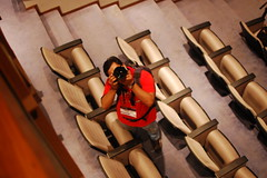 Sounak Das (Photographer) at TEDxDhaka 2013