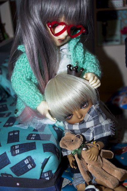 Balthus (crobidoll coffee) et Faustine (crobidoll caged ara) - Page 4 10004463813_fd67aa4e73_z