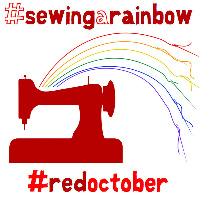 #redoctber - large