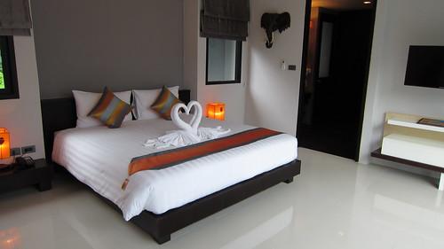 Koh Samui Chanweg Noi Pool Villa サムイ島 チャウエンノイプールヴィラ (90)