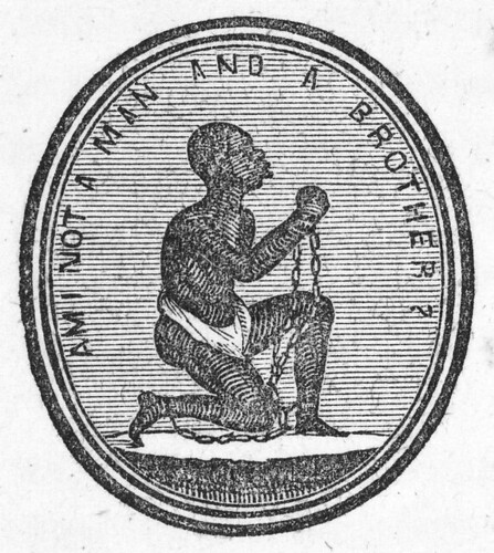 'Am I Not a Man and Brother?' (1787)