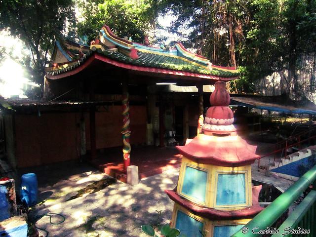 Shui Xian Temple 01