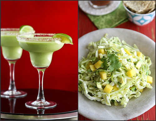 Cinco de Mayo Recipes   cookincanuck.com #CincodeMayo