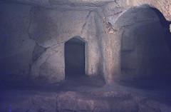 139Zypern Nea Paphos Königsgräber 4