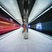 Leica M9 & 12mm Ultra Wide-Heliar @ Bahnhof Selnau . Zürich by Toni_V