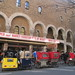 Pedal Cabs Lined Up Outside the Al Hirschfeld / Martin Beck Theatre 0631