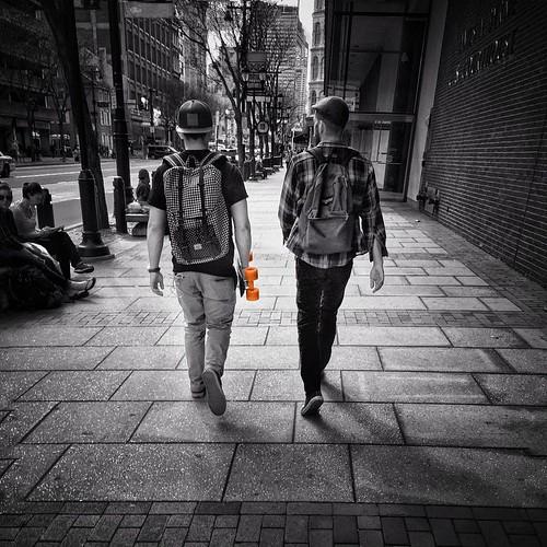 Strolling Philly - #philly #Philadelphia #strolling #walking #city #urban #sidewalk #MarketStreet #IPhoneography #Iphoneonly #Mobilephotography #photography