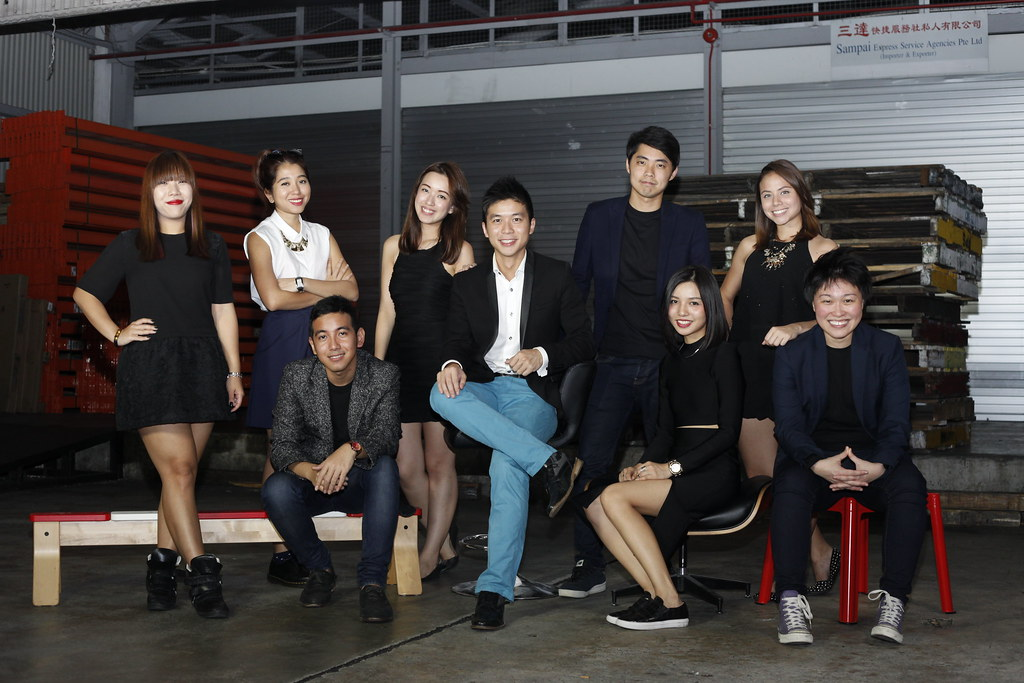 Xiaxue didn't manage to kill Gushcloud, they just got acquired by Korea's Yello Digital Marketing Group - Alvinology