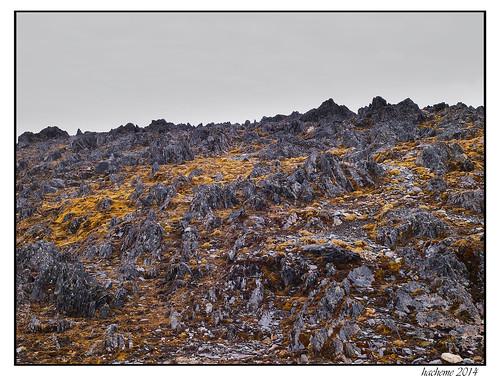 voyage montagne paysage randonnee