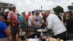 Celebrity Chef Serves