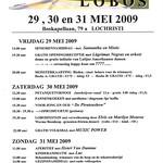 wijkfeest 2009 affiche