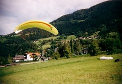 Misc Paragliding Image