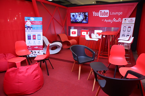 YouTube Lounge