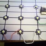 07 Soldando los diodos en paralelo