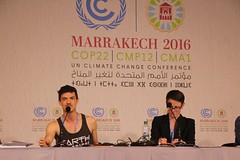 Daniel Jubelirer calls on Obama to side with kids against fossil fuels in climate court case