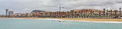 [2013-03-17] Barcelona 1 (Barceloneta)