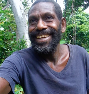 Tourism Toolbox implementations provides hope for Joe and his community, and a way for them to escape poverty.