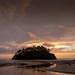Neskowin Sunset by Richtpt (Rich Uchytil)