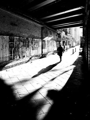 shadow. #Berlin
