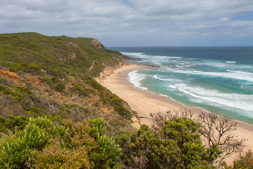 Австралія, Great Ocean Road