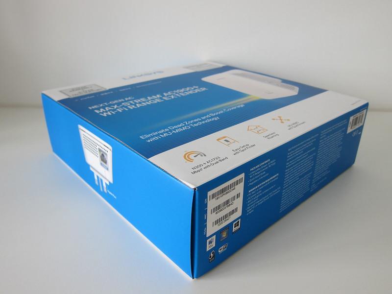 RE7000 - Box