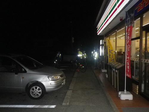 PC10 セブンイレブン白浜滝口店